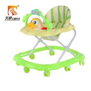 2017 New Product Baby Walker Custom Logo Baby Walker pictures & photos