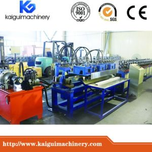 New Fully Automatic Ceiling T Bar Roll Forming Machinery pictures & photos