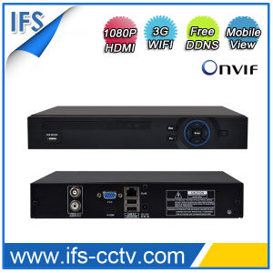 4CH P2p 1080P NVR (IFNVR-9304H) pictures & photos