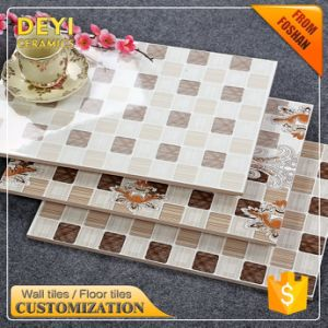 Foshan Juimics 300*450 Home Decor Bathroom Ceramic Wall Tile pictures & photos