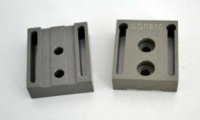 CNC Machine Parts Spare Parts pictures & photos