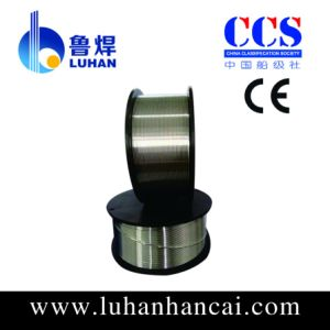 Er 5356 Aluminium -Magnesium Alloy Welding Wire with Competitive Price pictures & photos
