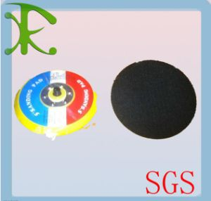 6 Inch Polishing Pad/Sanding Pad/with Velcro in The Back pictures & photos