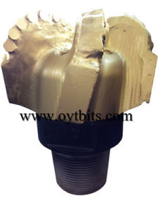 PDC Bit for Oil&Gas Well Drilling/PDC Bit/ PDC Drill Bit/Matrix Body PDC Bit pictures & photos