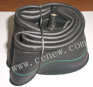 DOT Certified Motorcycle Tubes, Scooter Inner Tube with Tr13 4.00-12