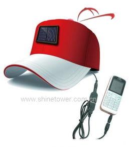 Solar Cap / Hat (STZ-6039)