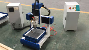 High Precision Small CNC Router pictures & photos