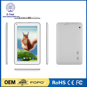 9inch China OEM Factory Low Price Android WiFi Tablet PC