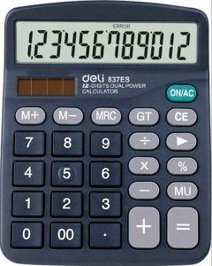 Scientific Electroinc Solar Calculator for Desktop