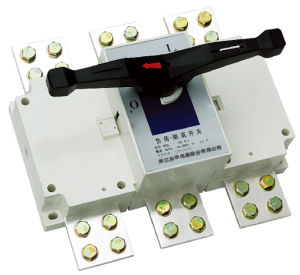 Dgl Load-Isolation Switch (DGL-1250) pictures & photos