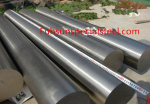 DIN1.4125, X105crmo17 Round Stainless Steel pictures & photos