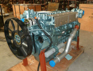 Sinotruk HOWO Truck Engine Parts pictures & photos