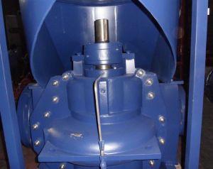 High Flow Rate Vertical Split Case Pump pictures & photos
