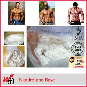 Bodybuilding Supplements Ipamorelin Polypeptide Hormones CAS 170851-70-4 2mg / Vial pictures & photos