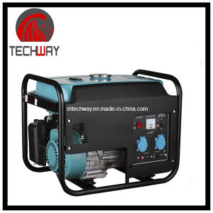 2000W 168f Gasoline Generator pictures & photos