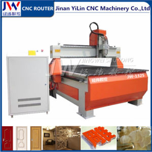 3D Wood Woodworking Advertising CNC Cutting Machine pictures & photos