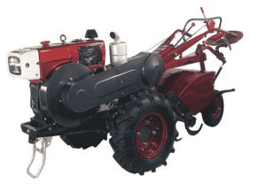 15HP Gn-151 Walking Tractor pictures & photos