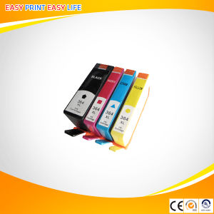 Compatible Ink Cartridge 364 for HP pictures & photos