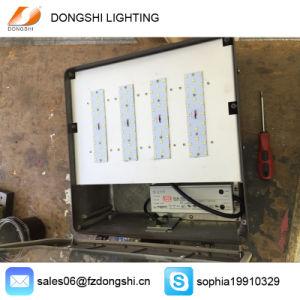 Hot Sale Waterproof 100W 120W Shoebox LED Flood Light pictures & photos