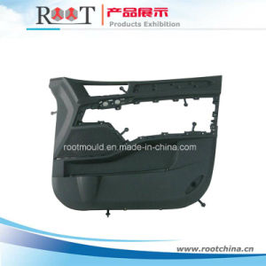 Vehicle Door Panel Plastic Injection Mould pictures & photos