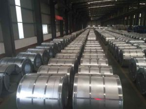 (0.14mm-0.8mm) Hot Dipped Galvanized Steel Coil/Gi Steel Coil/Q195 pictures & photos