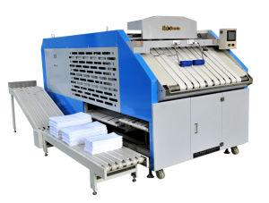 High Speed Intelligent Toewl Folding Machine (STF-1800)