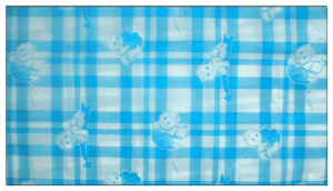 Blue Angel PE Film Material for Diaper pictures & photos