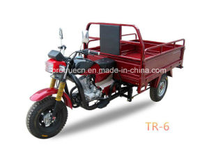 Gasoline Cargo Tricycle with 150cc (TR-6) pictures & photos