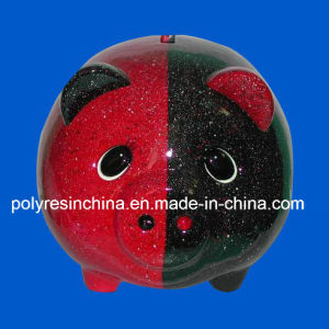 Customized Piggy Coin Bank for Children Gifts pictures & photos