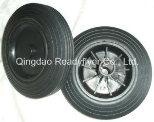 240L Wheelie Bin Wheels pictures & photos