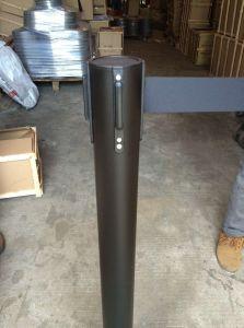 High Quality Retractable Belt Metal Queue Line Control Barrier