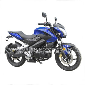 300cc/250cc/200cc Sport Motorcycle with Oil-Cooled or Water-Cooled or Air-Cooled (FAZER) pictures & photos