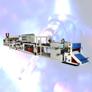 High Speed PP PE PC Plastic Granule Pellet Machine/Production Machine pictures & photos