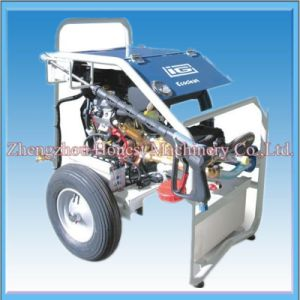 High Efficient High Pressure Car Washing Machine pictures & photos