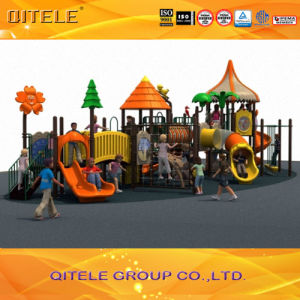 Outdoor Playground Tropical Series of Children′s Outdoor Playground (TP-13401) pictures & photos
