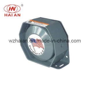 Octangle Police Fire Emergency Electronic Horn (D-100W/150W) pictures & photos