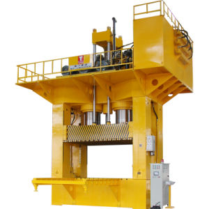 Good Quality for SMC Composite Hydraulic Press Machine pictures & photos