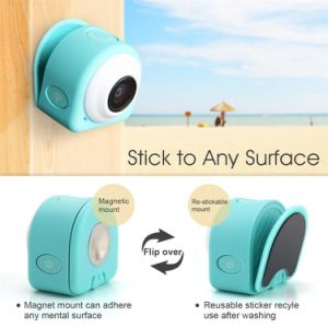 Mini HD Action Camera WiFi and Wide Angle Lens Video Recorder pictures & photos