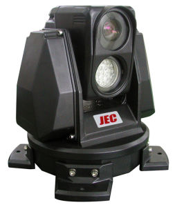 Vehicle CCTV PTZ Camera with IR Light (J-VP-5107-LRB) pictures & photos