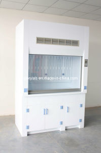 2014 New Type of PP Fume Hood pictures & photos