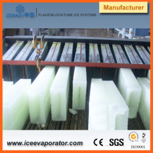 Block Ice Machine, Ice Block Plant for Fish Preservation 50tons