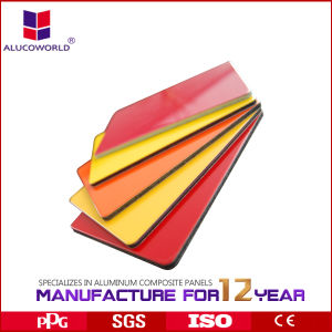 Best Quality Lightweight Aluminum Composite Panels pictures & photos