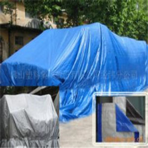 High Tear Strength and Heavy Duty with UV Resistant Waterproof PE Tarpaulin & Tarp pictures & photos