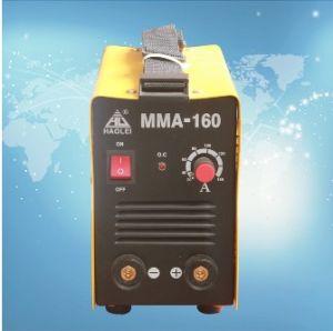 MMA Inverter Welding Machine (1) pictures & photos