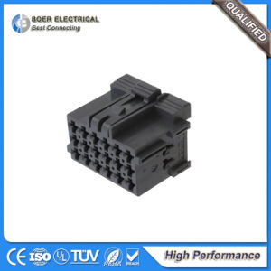 Best Wire Connectors Pin Connector for Wiring Harness pictures & photos