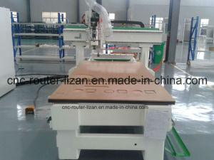 China High Precision CNC Machining Center Ua-481 pictures & photos