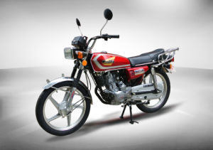 Cg125 New Street Bike Motorcycle 125cc (HD125-22) pictures & photos