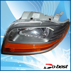 Head Lamp, Head Light for Chevrolet Aveo, Cruze... pictures & photos