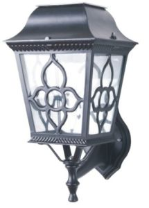 Classical Solar Wall Light (YHTSH-104)