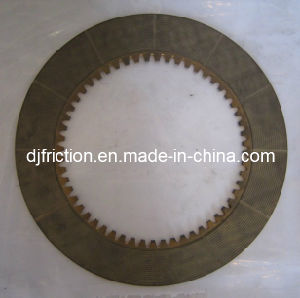 Paper Based Disc (8M5136/3K3825)